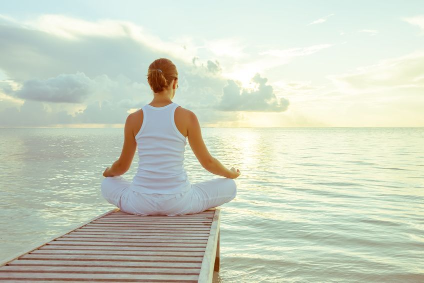 Relajación: aprende a relajarte Beneficios de la relajación