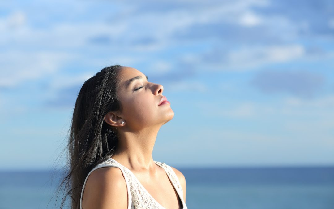 La respiración diafragmática Una técnica eficaz para controlar la ansiedad