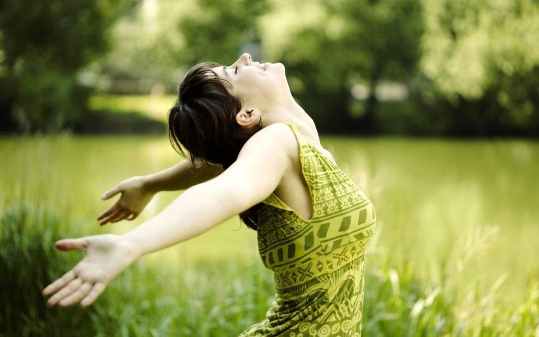 Sentirse bien Consejos para una buena salud emocional