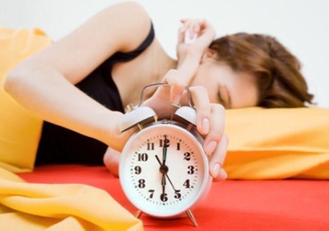 Problemas de sueño Insomnio: consejos prácticos