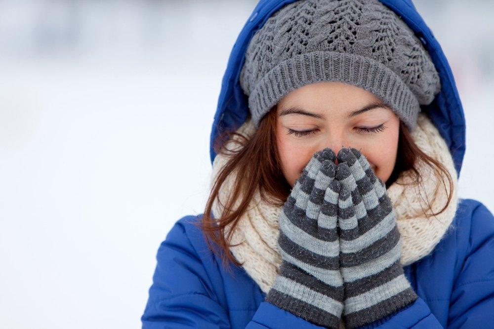 Cuidados ante el frío