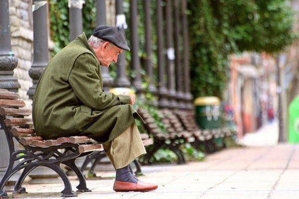 Demencia y depresión en la tercera edad