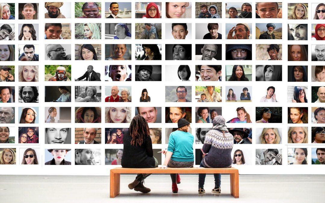 La importancia de las relaciones interpersonales Apoyo social