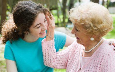Mayores con demencia: como comunicarse y elegir actividades de ocio