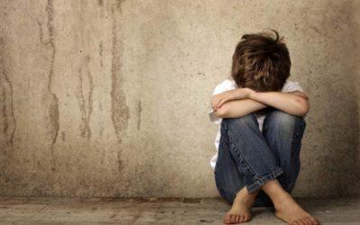 Maltrato infantil: factores de riesgo