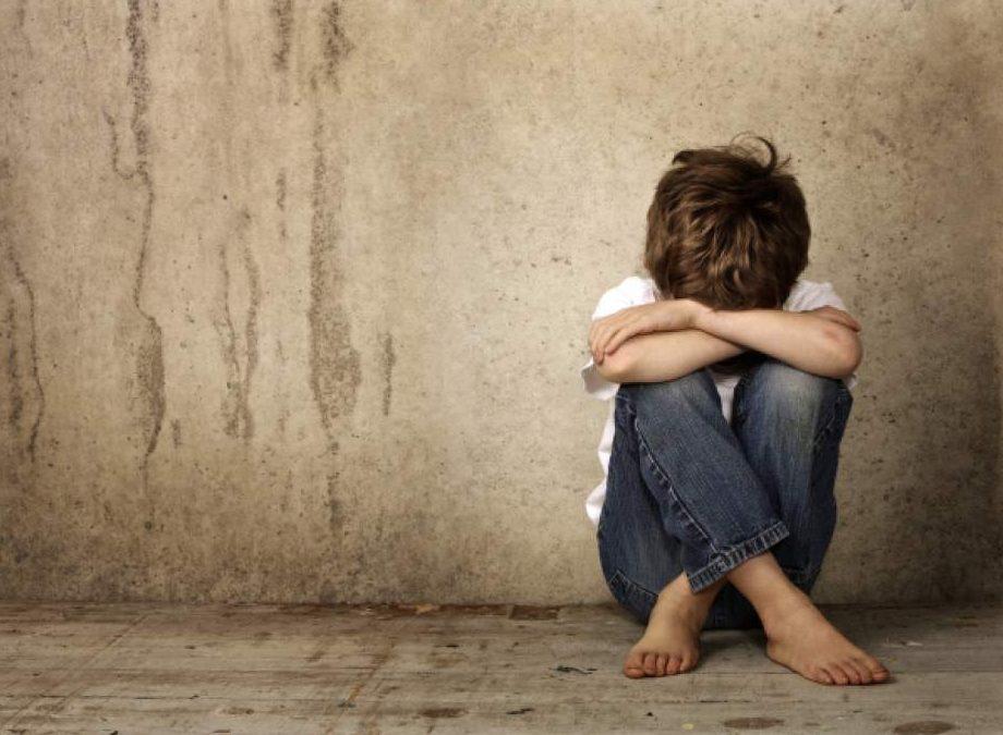 Maltrato infantil Factores de riesgo