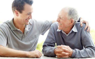 Terapia de validación en mayores con demencia