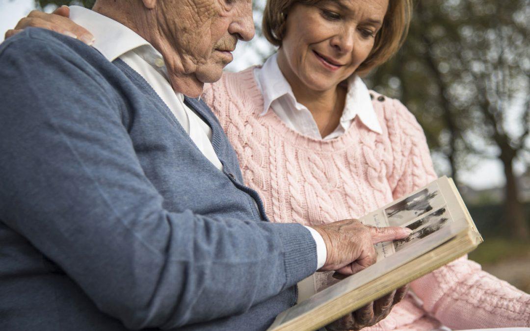 Cuidados en la Enfermedad de Alzheimer