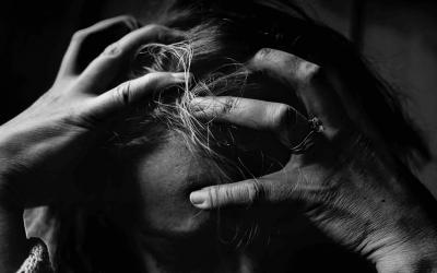 Estrés psicosocial