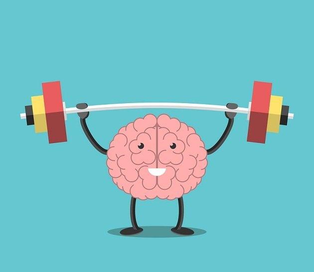 Estimulación cognitiva Entrenamiento del cerebro