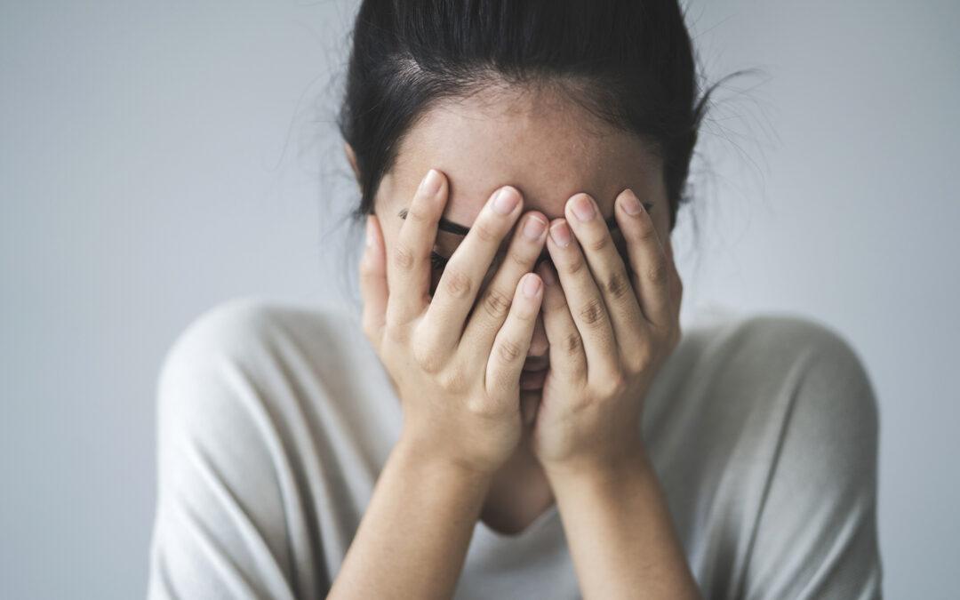 Trastornos de ansiedad Causas, síntomas y tratamiento